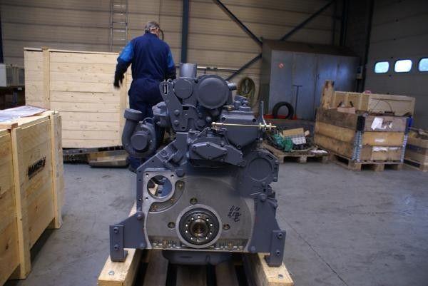 motor pentru DEUTZ BF6M1013FC alte mașini de construcții