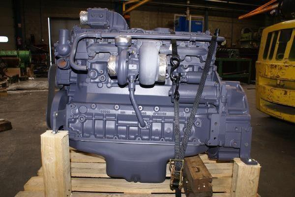 motor pentru DEUTZ BF6M2012 autobuz