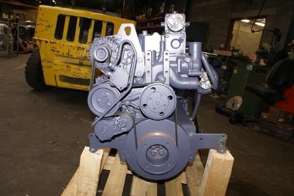motor pentru DEUTZ BF6M2012C cilindru compactor