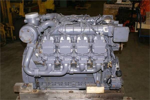 motor pentru DEUTZ BF8M1015 C alte mașini de construcții