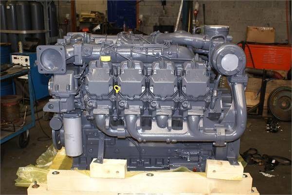 motor pentru DEUTZ BF8M1015 CP alte mașini de construcții