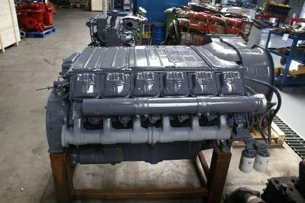 motor pentru DEUTZ F12L413F alt utilaje agricole
