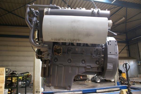 motor pentru DEUTZ F6L413F camion
