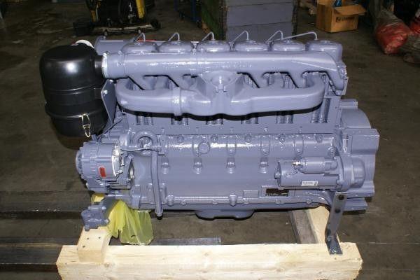 motor pentru DEUTZ F6L912 alte mașini de construcții