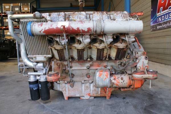 motor pentru DEUTZ F8L413F alte mașini de construcții