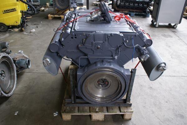 motor pentru DEUTZ F8L413FW alte mașini de construcții