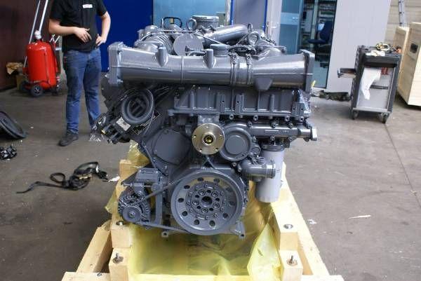 motor pentru DEUTZ NEW ENGINES excavator