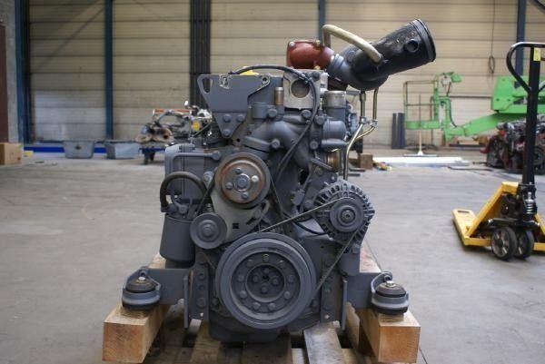 motor pentru DEUTZ TDC2012 L04 2V alte mașini de construcții