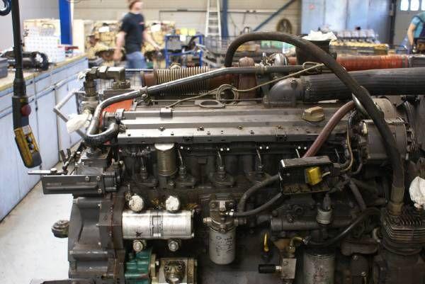 motor pentru DEUTZ USED ENGINES alte mașini de construcții