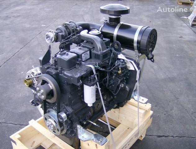 Iveco N45MNSD00.00 motor pentru DIECI  dedalus excavator