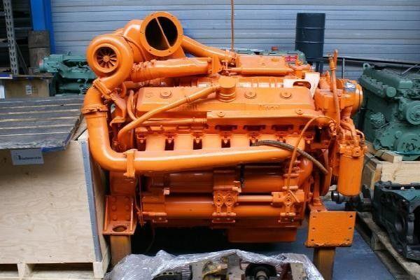 motor pentru Detroit 12V71 alte mașini de construcții