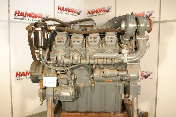 motor pentru Detroit S2000 microbuz nou