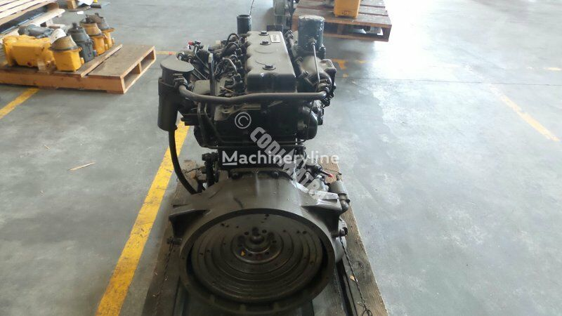 motor pentru FIAT-KOBELCO EX95W excavator