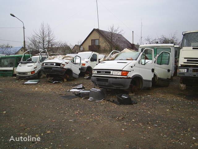 motor pentru IVECO 35S13 camion