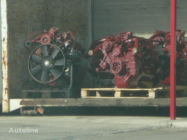 8060.45B motor pentru IVECO 8060.45 Eurocargo E15-E18 camion
