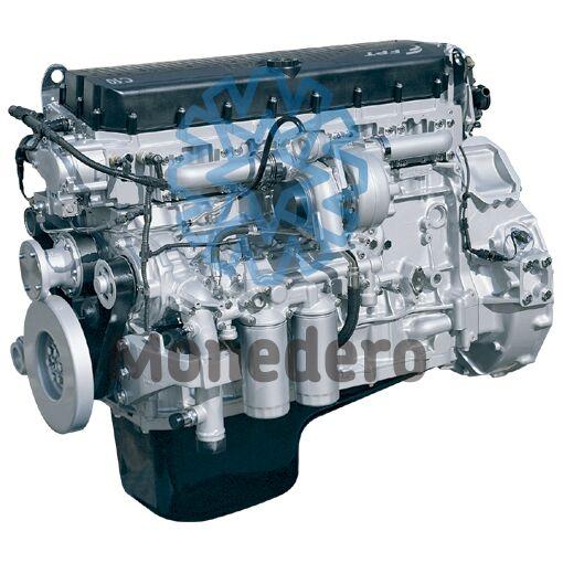 motor pentru IVECO CURSOR 8, 10 y 13 Euro 3/4/5 camion