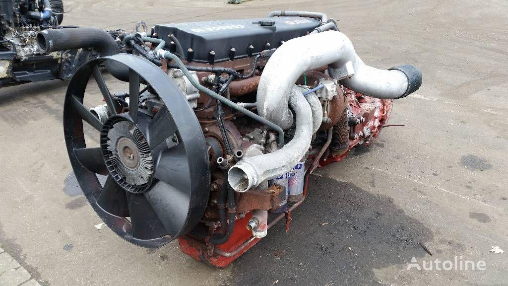 motor pentru IVECO CURSOR F3AE0681D camion