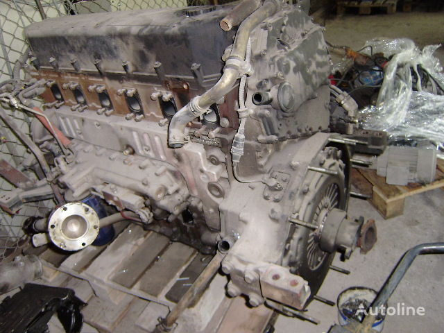 motor pentru IVECO Cursor camion