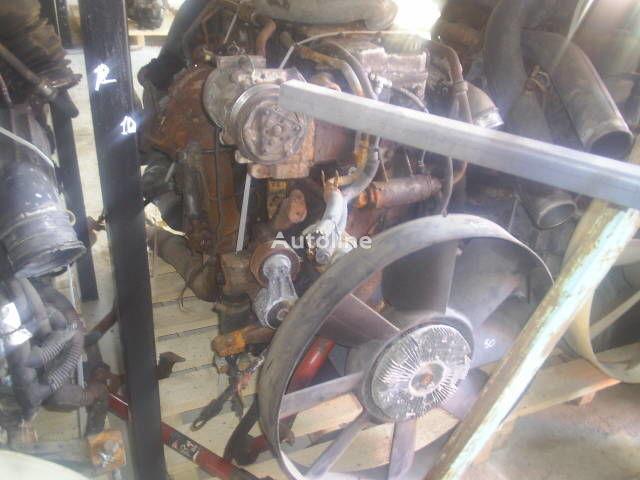 Iveco motor pentru IVECO EUROCARGO 180E26 camion