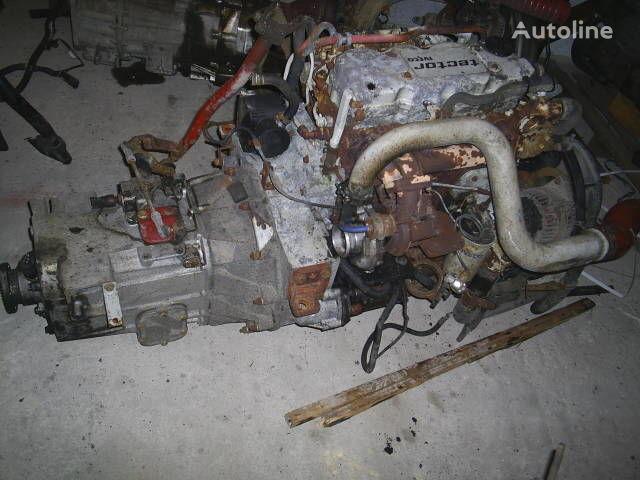 Iveco motor pentru IVECO EUROCARGO 75E17 camion