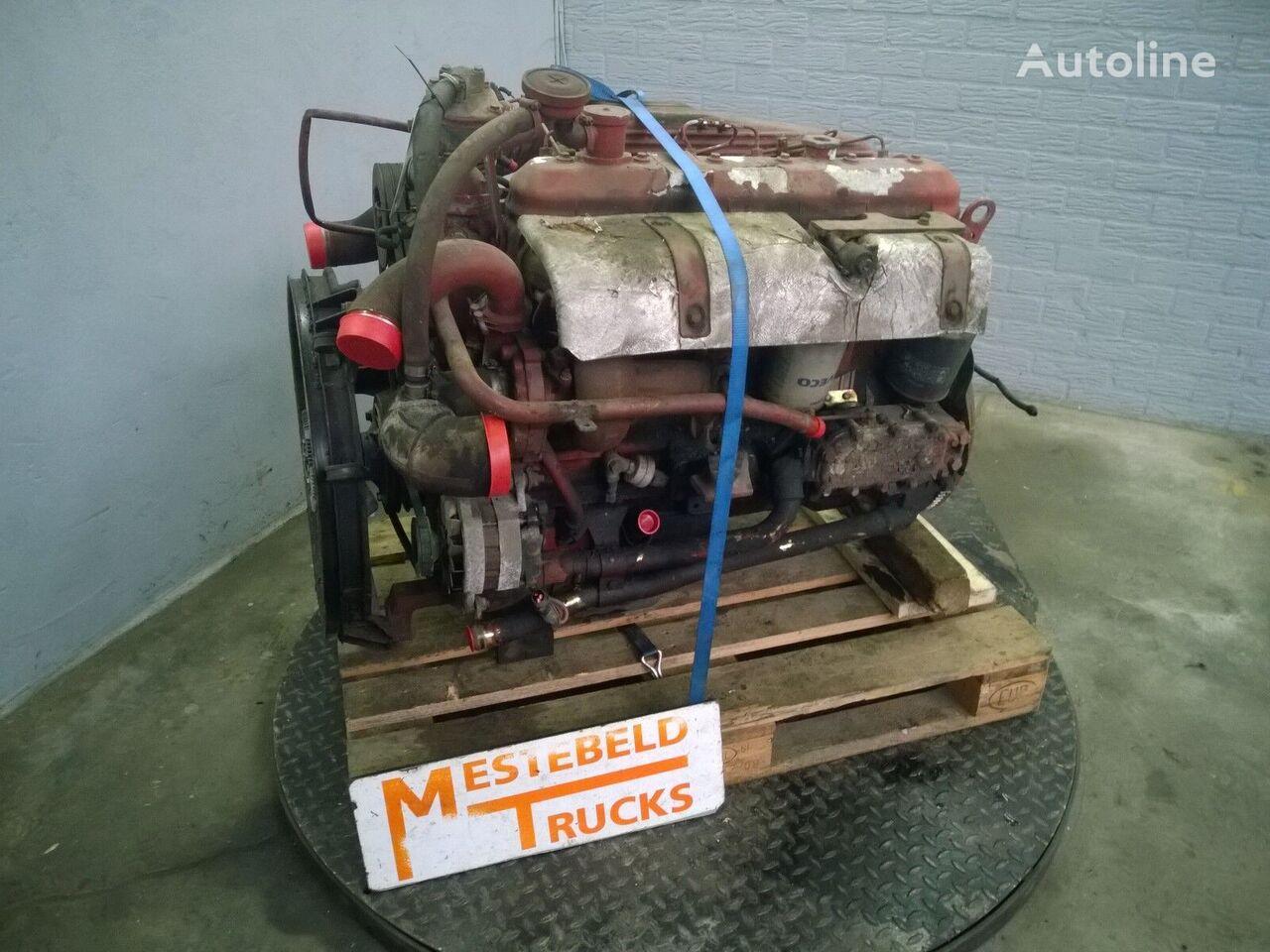 motor pentru IVECO Motor 8060.25 autotractor