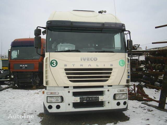 Cursor motor pentru IVECO STRALIS camion