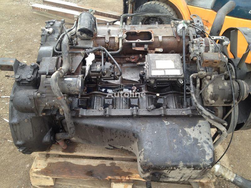 Cursor 10 2003g garantiya motor pentru IVECO Stralis autotractor