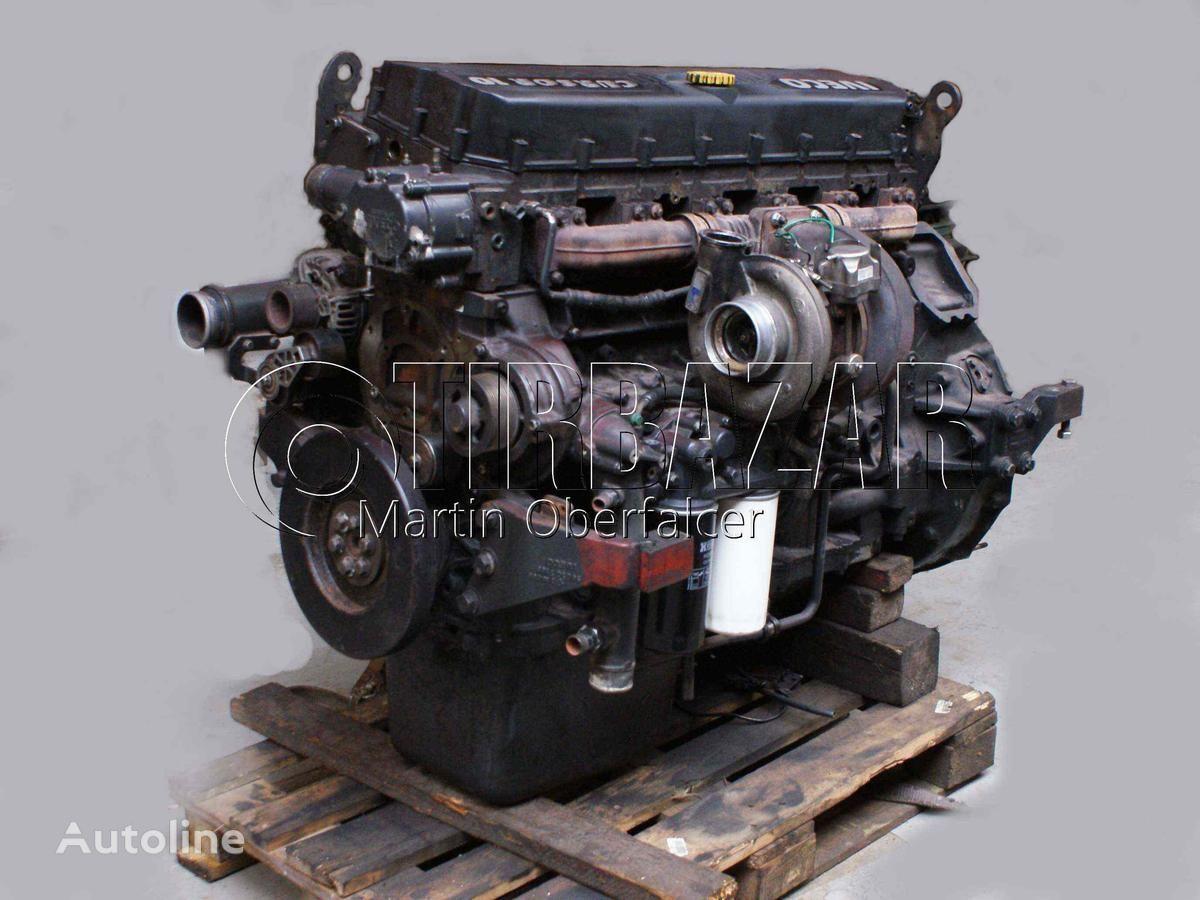motor pentru IVECO motor Cursor 10 i 5 camion