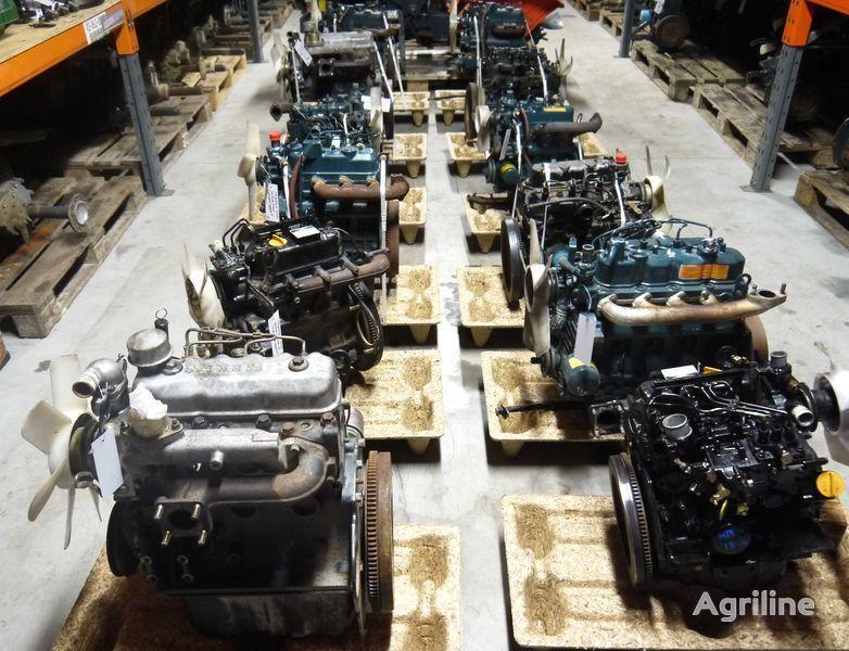 motor pentru KUBOTA / Mitsubishi / Yanmar / Isuzu / Iseki  tractor