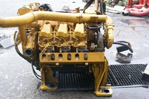 motor pentru LIEBHERR RECONDITIONED ENGINES alte mașini de construcții