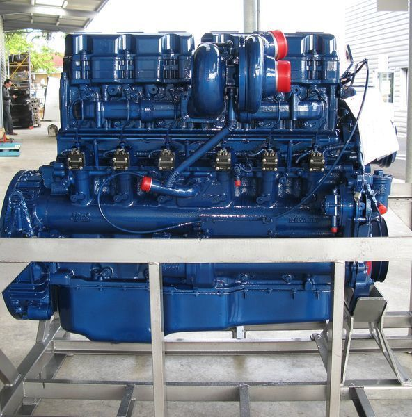Mack MAGNUM motor pentru MACK MAGNUM camion nou