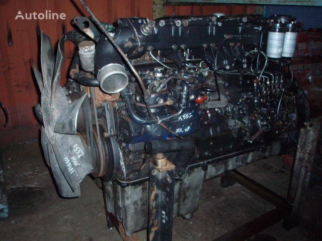 MAN D2866Lf motor pentru MAN autotractor