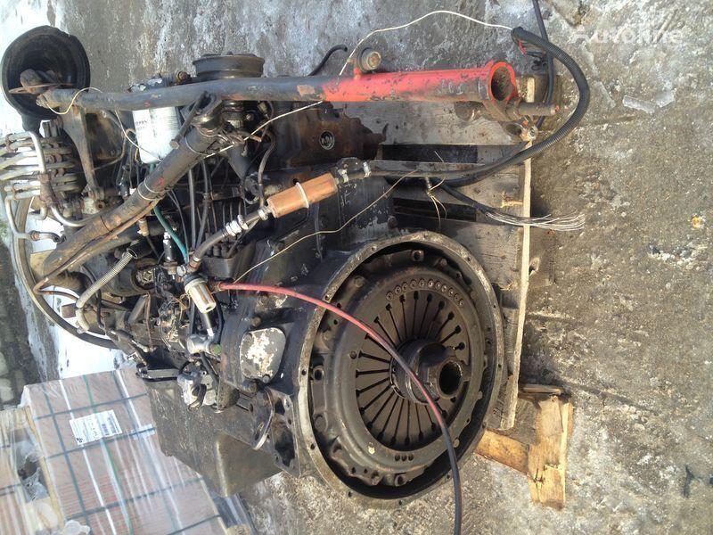 MAN D2866LF03 iz Germanii motor pentru MAN autotractor