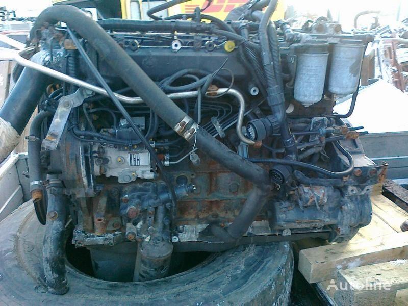 motor pentru MAN 284 280 KM D0836 netto 12000 zl camion