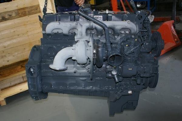 motor pentru MAN D0826 LF 02 alte mașini de construcții