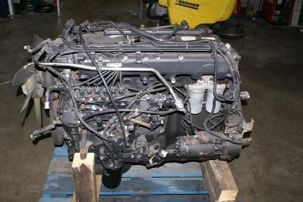 motor pentru MAN D0826 LF 07 camion
