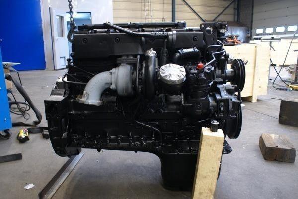 motor pentru MAN D0826 LF 11 alte mașini de construcții