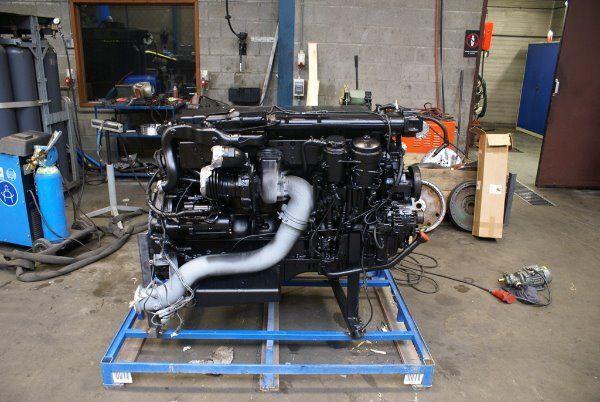 motor pentru MAN D2066 LOH08 camion