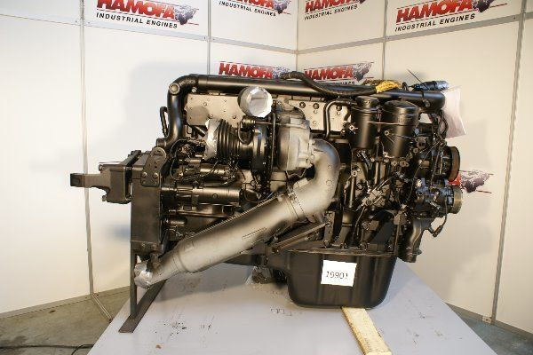 motor pentru MAN D2676 LF13 camion