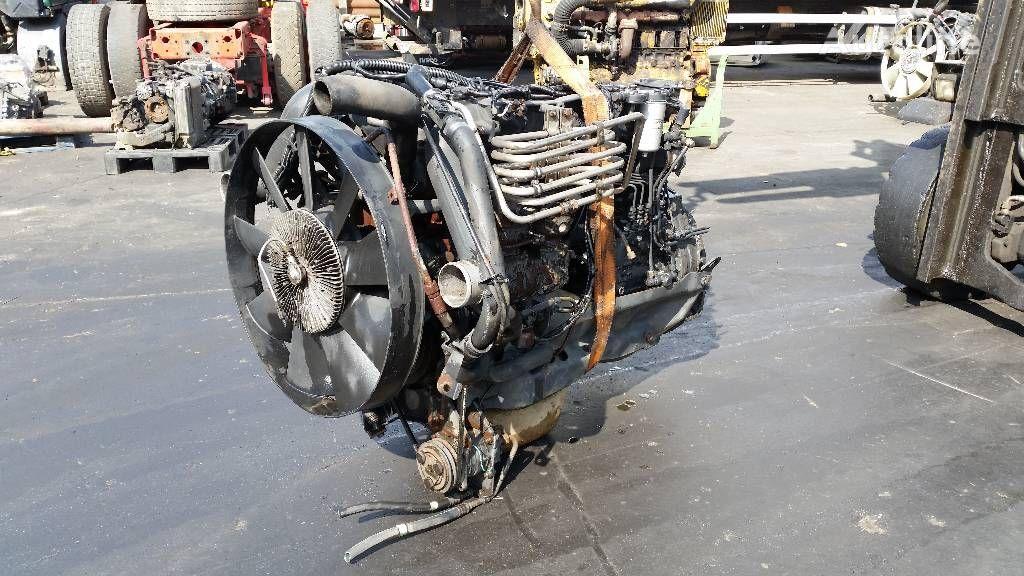 motor pentru MAN D2865LF24 camion
