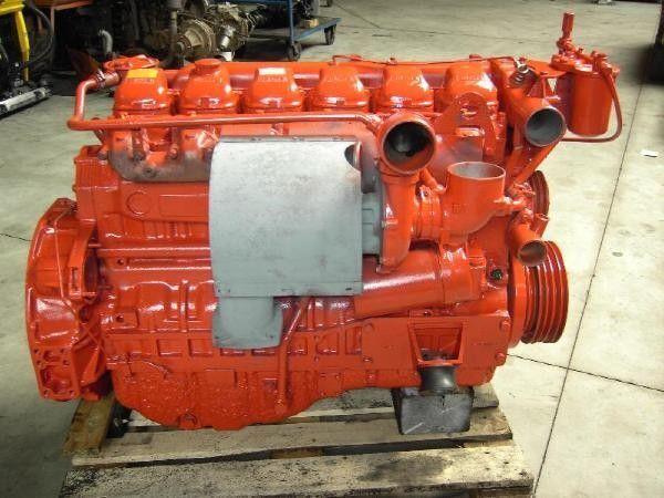 motor pentru MAN D2866 LOH 01 2/3/6/7/9/20/23/28 alte mașini de construcții