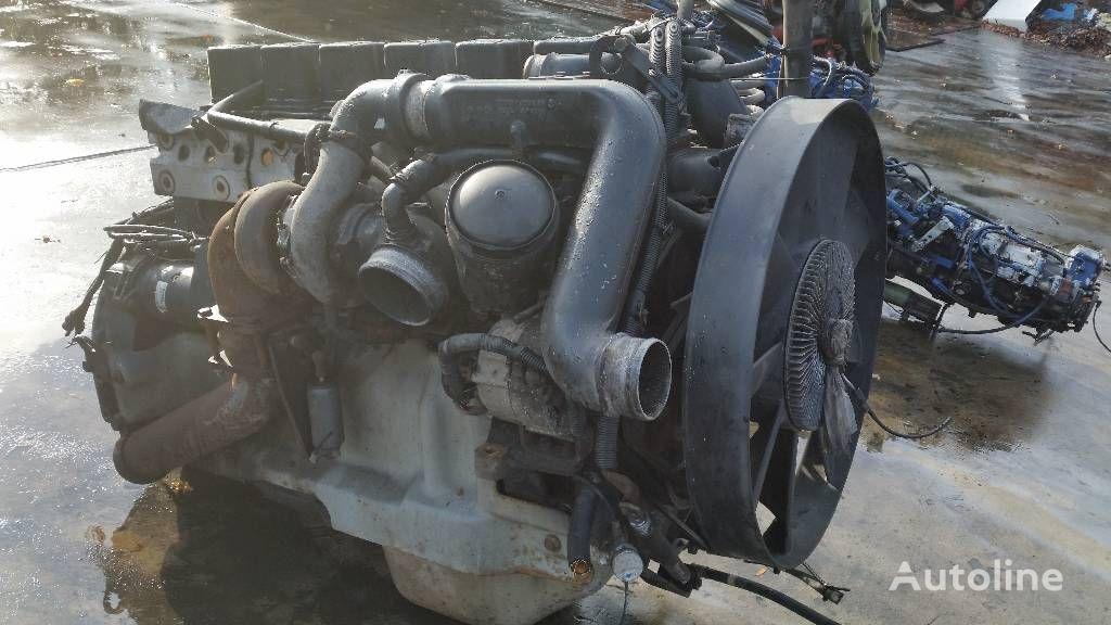 motor pentru MAN D2866LF20 camion