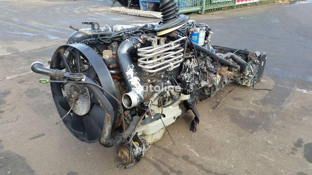 motor pentru MAN D2866LF31 camion