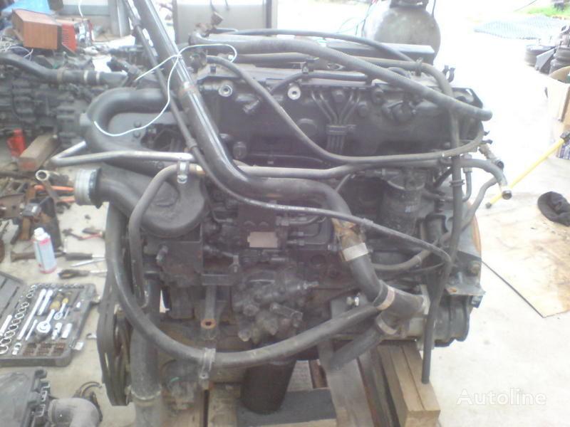 motor pentru MAN LE 180 KM D0834 netto 7500 zl camion