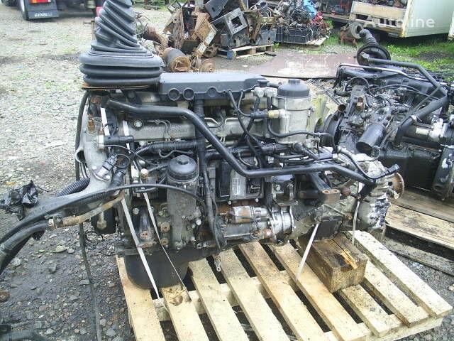 D0834 MAN TGL 7.150 motor pentru MAN TGL 7.150 camion