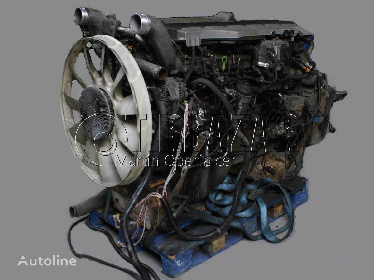 motor pentru MAN motor 480 HP camion