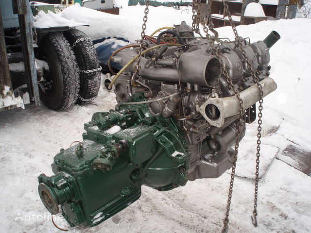 Mercedes Benz OM401.1 motor pentru MERCEDES-BENZ camion