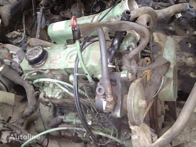 Mercedes  814 OM364  4.0 garantiya motor pentru MERCEDES-BENZ 814 camion