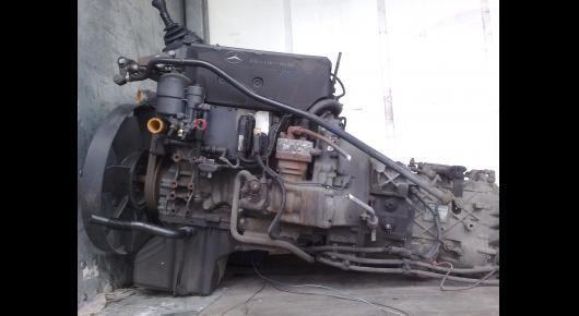 Mercedes Benz ATEGO,VARIO motor pentru MERCEDES-BENZ ATEGO, VARIO camion