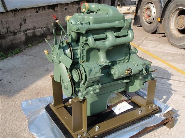 motor pentru MERCEDES-BENZ OM 314 excavator